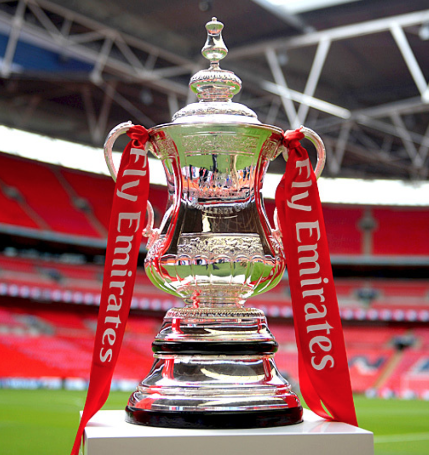 Fa Cup Final 2020
