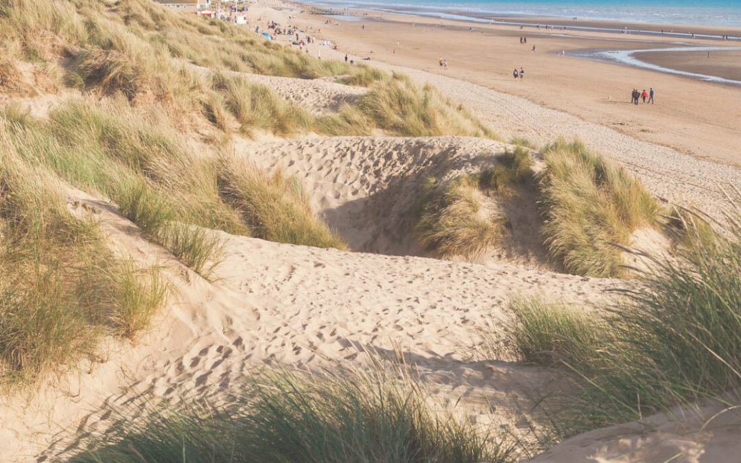 Top 10 Beaches in the UK