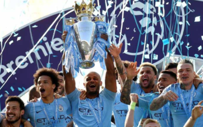 Premier League Fixtures announced for 2019/20
